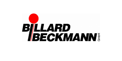 Logo of Billiard Beckmann