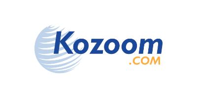 Logo of Kozoom