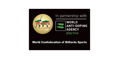 Logo of WADA