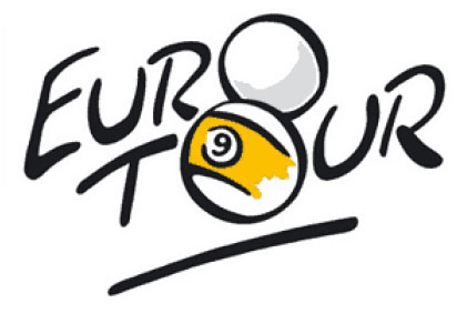 Visit the website of the EuroTour