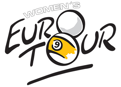 Visit the website of the EuroTour Women